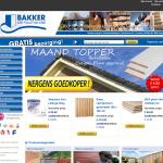 Bakkerdehouthandel-homepage